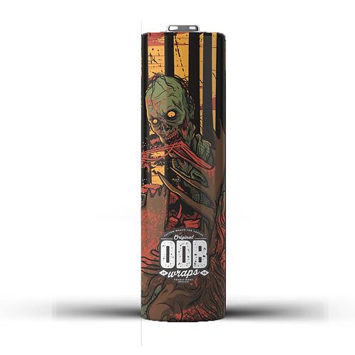 DEVOUR ODB WRAPS (Pack of 4 )