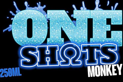 Monkey Milk -ONESHOT 250ml