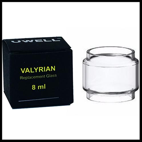 UWELL VALYRIAN 8ML GLASS