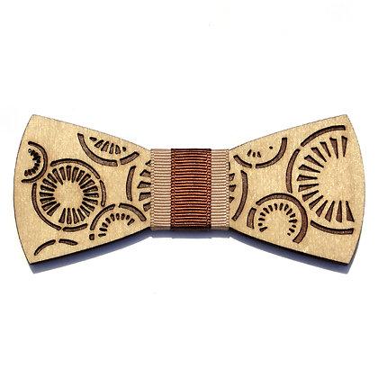 Галстук-бабочка Тарногская №6