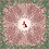 Thumbnail: Платок. Красная Шапочка Зеленый. Slava Zaitsev. Шелк. 90*90 см