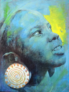 Influencia Africana II
