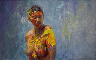 Pintura sobre Pintura