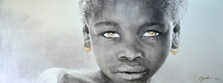 Menina dos olhos claros-encargo-b