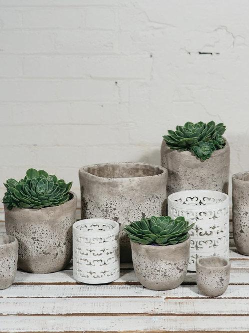 Corfu Pot Collection