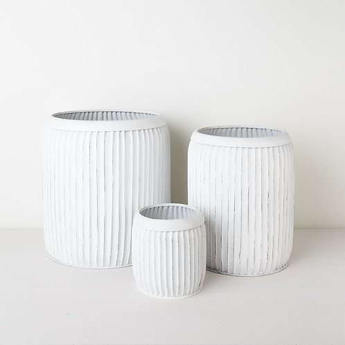 Luca Pot Collection - Pick up Only