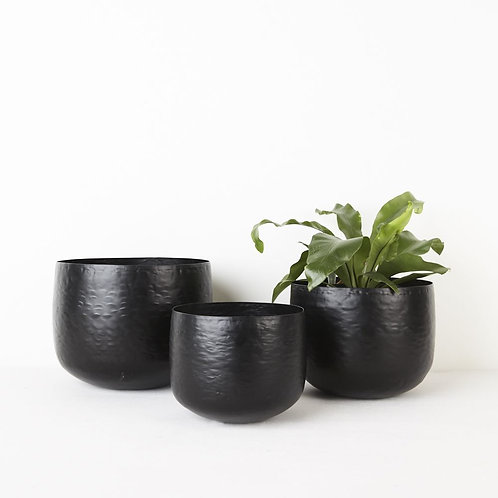 Round Pot Collection