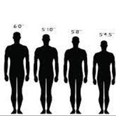 가상피팅을 위한 신체사이즈 측정 참가자 모집