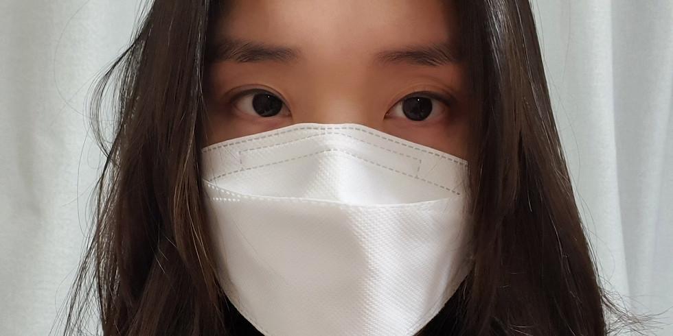 마스크 착용 헤어스타일 사진 크라우드소싱
