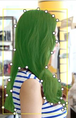Aiinplanet Hair Image