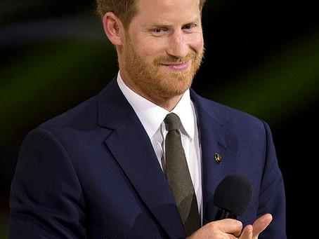 사랑 위해 왕족 포기한 해리 왕자의 결심