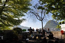 Passeggiando tra le note, Parco Ciani 2015