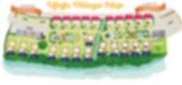 UFUFU VILLAGE MAP