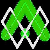 Source logo green