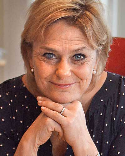 Eva Hamilton