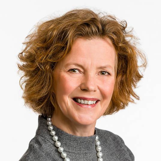Gunilla Östberg