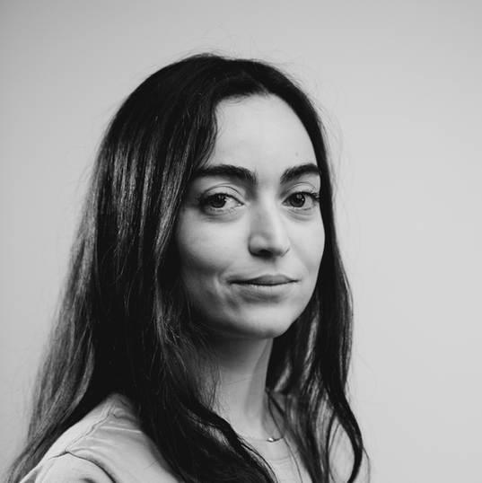 Nina Shariati