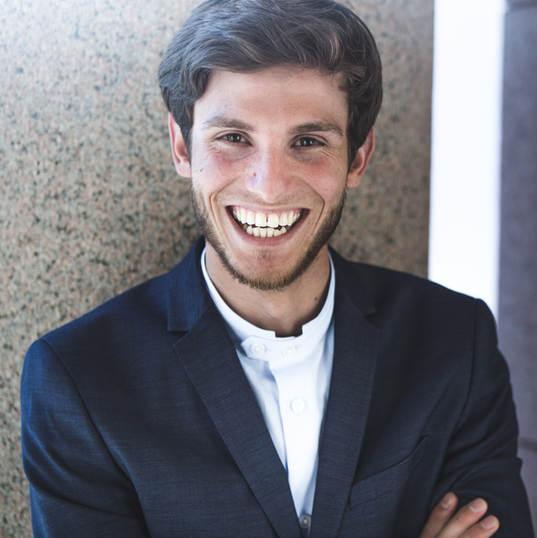 Omar Alshogre