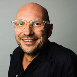 Ulf Skarin