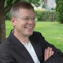 Staffan i stadsparken - Staffan Lindberg