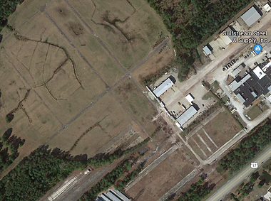 Camp Davis Industrial Park | Satellite View