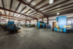 Gulfstream Steel & Supply | Fabrication Shop