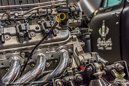 Forsyth County Customs | LSA Engine