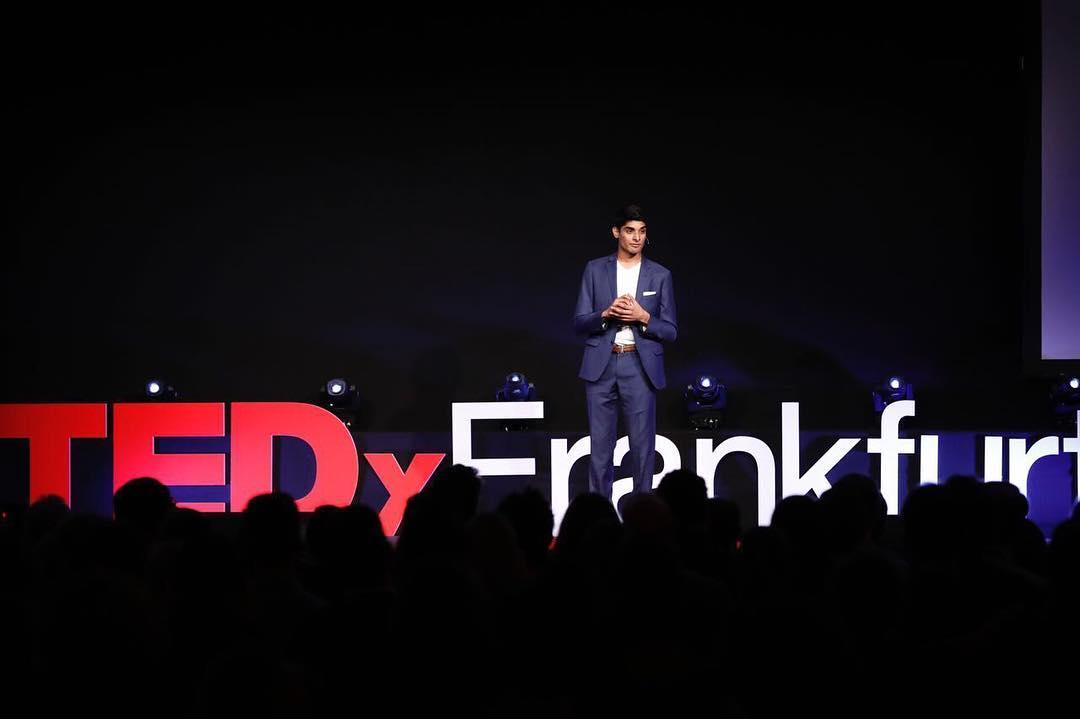 TEDx Frankfurt