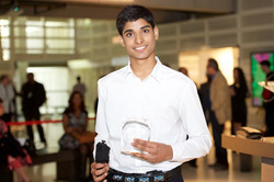 Alex @ Weston Youth Innovation Award