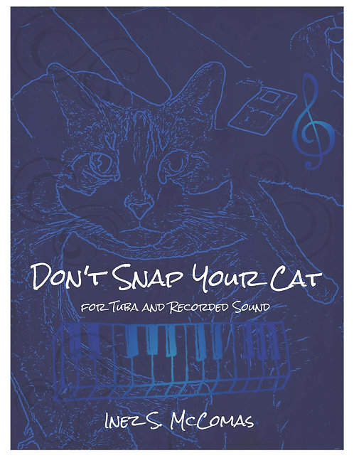 Dont' Snap Your Cat
