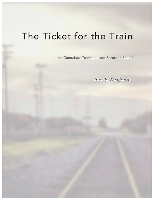 The Ticket for the Train