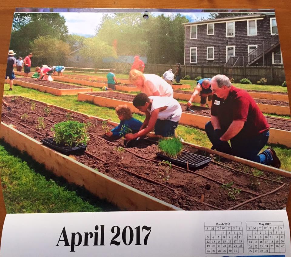 My Salisbury Calendar