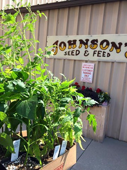 Johnson's Seed and Feed