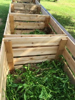 A Time to Compost