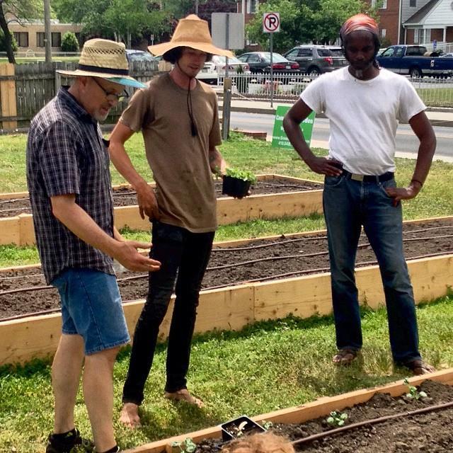 Planting planning