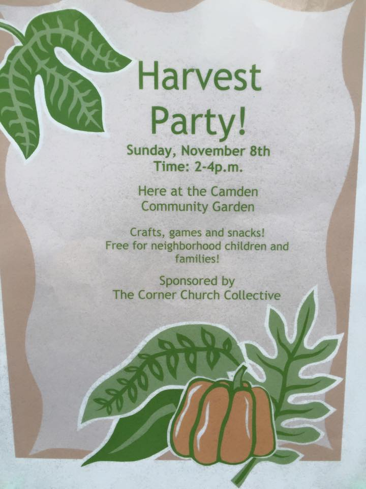 harvest party sign.jpg
