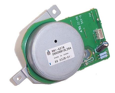 RM1-6378-000CN P2035 P2055 Main Motor