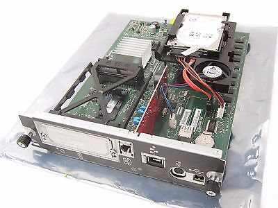 CE871-69001 CM4540 MFP Formatter CE871-69005