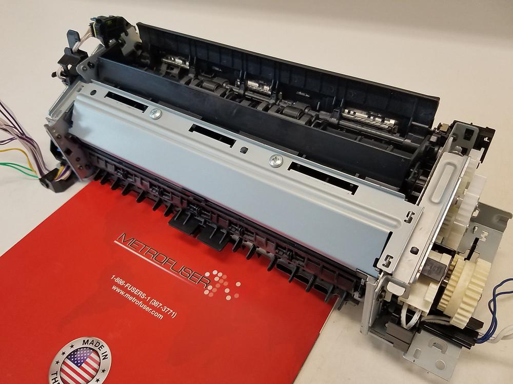 HP M377 M452 M477 Fuser RM2-6418