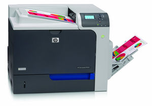 How Do Laser Printers Work?