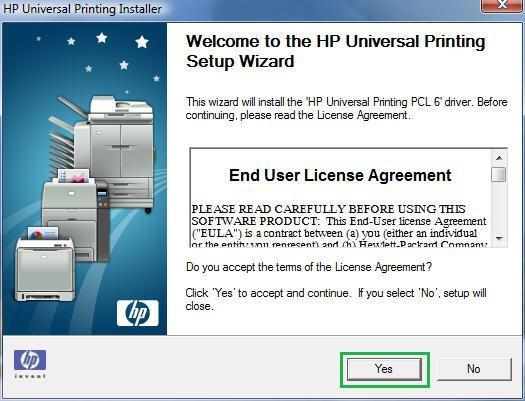 HP Laser Printer Driver Troubleshooting