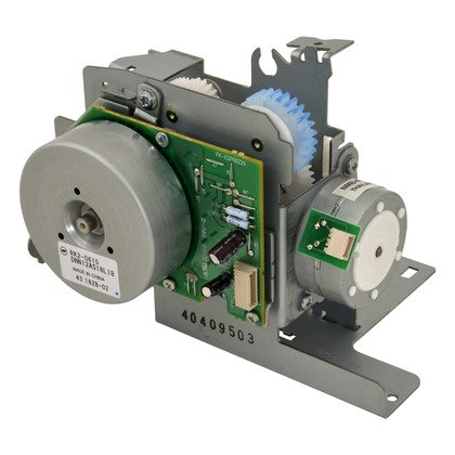 RM1-1729-000CN 4700 4730 CP4005 Fuser Drive Assembly