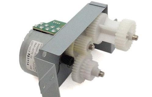 RM1-5549 CP4025 CP4525 CM4540 M651 M680Paper pick-up drive assy M1 Motor
