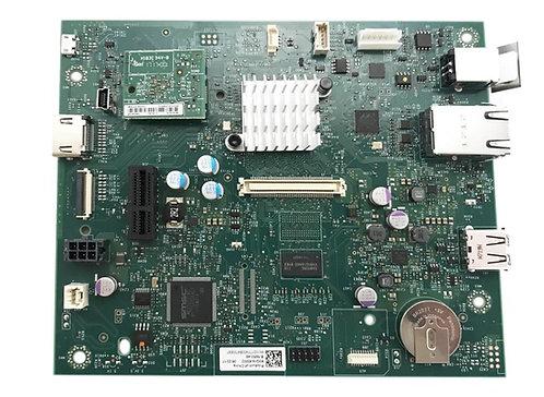 M608xM609xFormatter BoardHP LaserJet K0Q14-60001