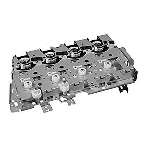 RM1-2751-000CN 3000 3600 3800 CP3505 Main Drive Assy - DOES NOT INCLUDE MOTORS!