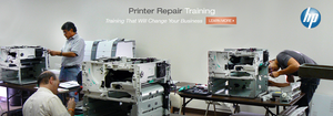 5 Benefits of Printer Service Training And Top FAQ
