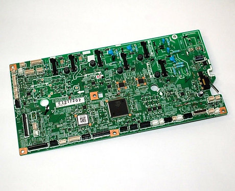 RM2-7909 M377 M477 M452 Engine  DC controller PC board - Duplex