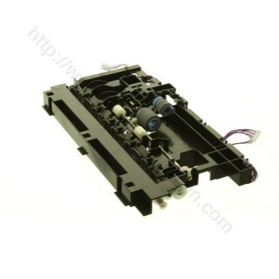 RG5-6748 5500 5550 Pickup Unit For the Optional 500 Sheet Feeder