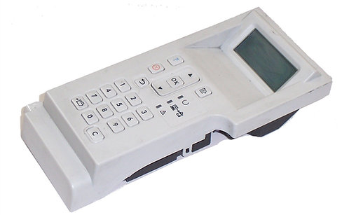 RM1-6519 P3015Printer Control Panel, HP LaserJetSimplex