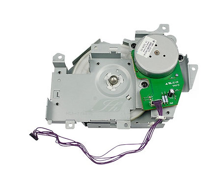 RC2-7795 P3015 Drive Gear Assy with Motor